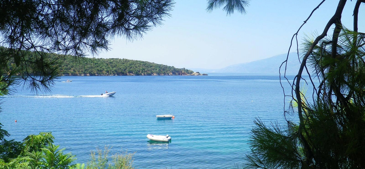 South Pelion